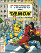 Primus and Demon (3rd Edition)