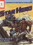 Star Hero (3rd Edition)