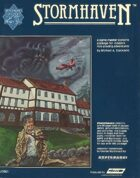 Stormhaven (2nd Edition)