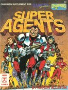 Super Agents (3rd Edition)