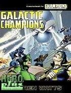 Galactic Champions - PDF
