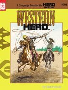 Western Hero (4th Edition)