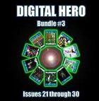 Digital Hero 21-30 [BUNDLE]