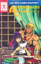 Adventurers Club Volume 15