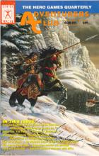 Adventurers Club Volume 21