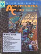 Adventurers Club Volume 27