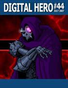 Digital Hero #44