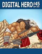 Digital Hero #45