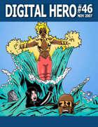 Digital Hero #46