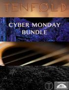 Tenfold Cyber Monday Collection [BUNDLE]