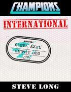 Champions International: Costa Azul