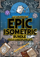 Epic Isometric Bundle