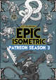 Patreon season 3 - Epic Isometric