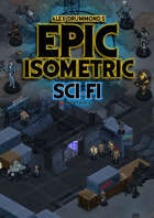 Epic Isometric Scifi Edition core set