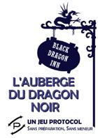L'Auberge du Dragon Noir, un jeu Protocol