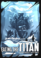 Facing the Titan - The RPG