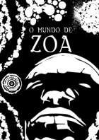 O Mundo de Zoa - Sistema Minimalista de RPG