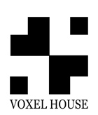Voxelhouse
