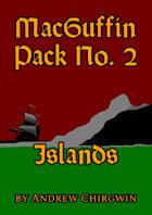 MacGuffin Pack 2 - Islands