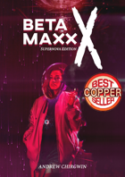 Beta Maxx X