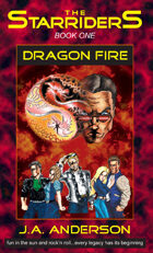 Starriders #1: Dragon Fire