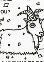 Goat Crashers