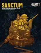 Sanctum: A Heart Sourcebook