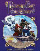 The Thousand Year Sandglass - Book 1