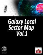 Galaxy Local Sector Map V1