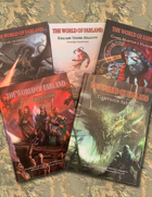 World of Farland Complete Hardcover Set [BUNDLE]