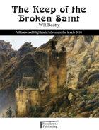 The Keep of the Broken Saint