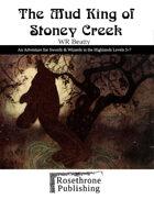 The Mud King of Stoney Creek