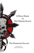A Field Guide to Hot Springs Island