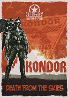 Dust 1947 - Kondor