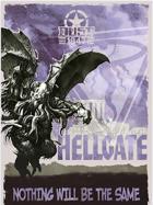 Dust 1947 - Hellgate