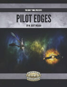 Pilot Edges for Savage Worlds