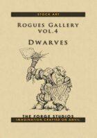 Rogues Gallery vol.4 - Dwarves