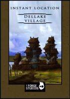 Instant location – Dellake village.