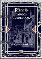 The Cozy Hearth Inn