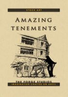 """Amazing tenements"""