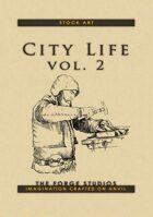 City Life vol. 2