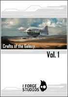 Crafts of the Galaxy