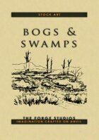 Bogs & swamps