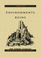 Environments: Ruins