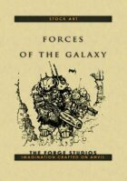 'Forces of the Galaxy'
