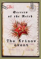 Secrets of the Reich - The Krinov event