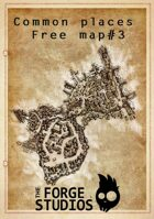 Common places - free map#3