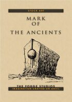 'Mark of the ancients'