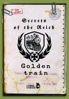 Secrets of the Reich - Golden train