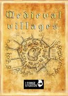 'Medieval villages'